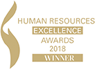 Human Resources Excellence Awards 2018 Winner